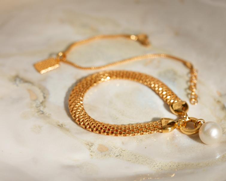 Sustainable Jewelery