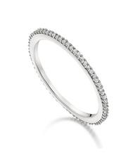 MV Diamond Eternity Ring