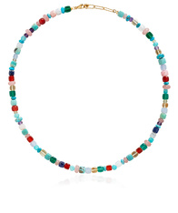 MV Gemstone Freedom Necklace