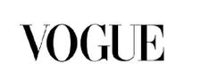 Vogue Testimonial