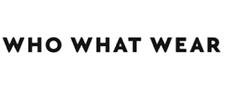 Who What Wear Testimonial