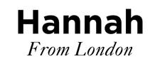 Testimonial by Hannah from London