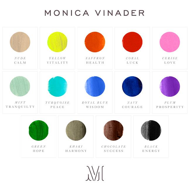 Monica Vinader Fiji Friendship Bracelets Bracelet Cord Meanings