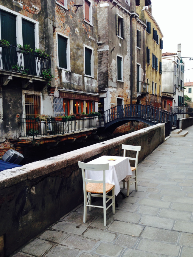Monica Vinader shares her travel tips for exploring Venice during the Biennale Art Festival