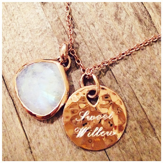 Pendant picks monica vinader thelondonchatter engraved pendant aloadofball Image collections