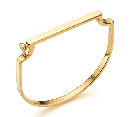 bracelet circles gold model hexagon essentielle bangle with bangles