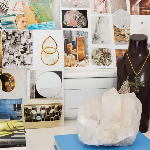 Monica Vinader jewellery