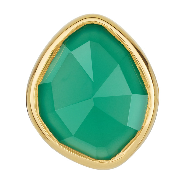 Green Oynx gemstone