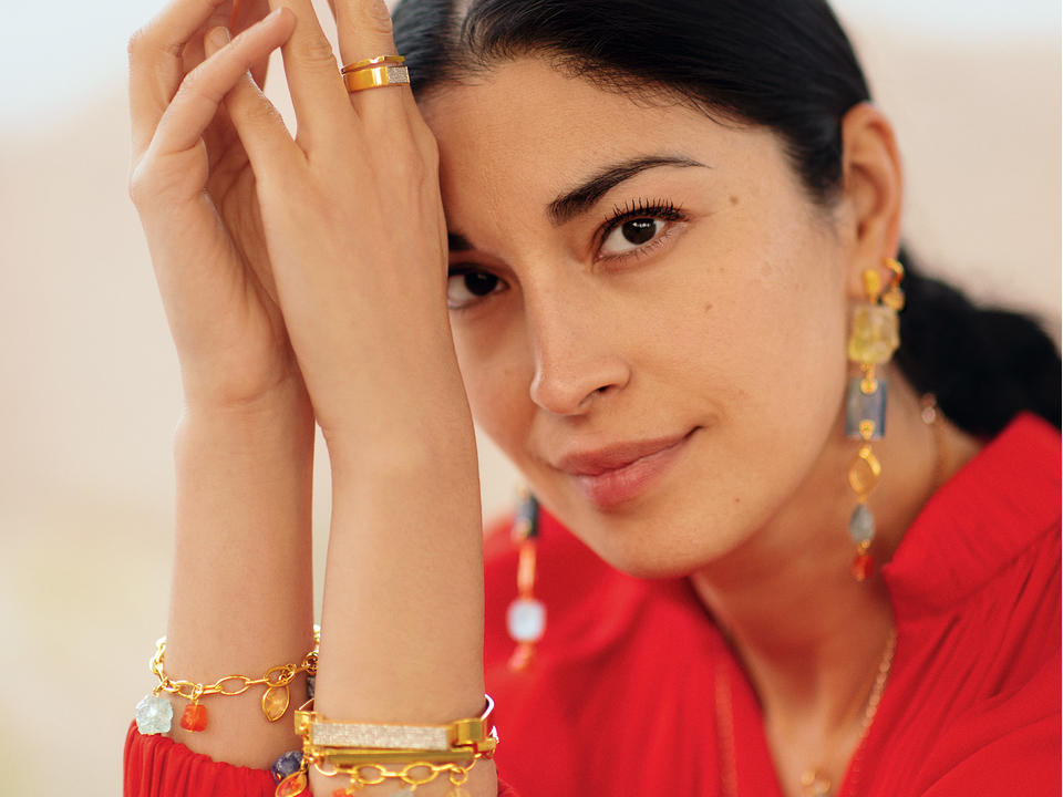 Caroline Issa Jewellery