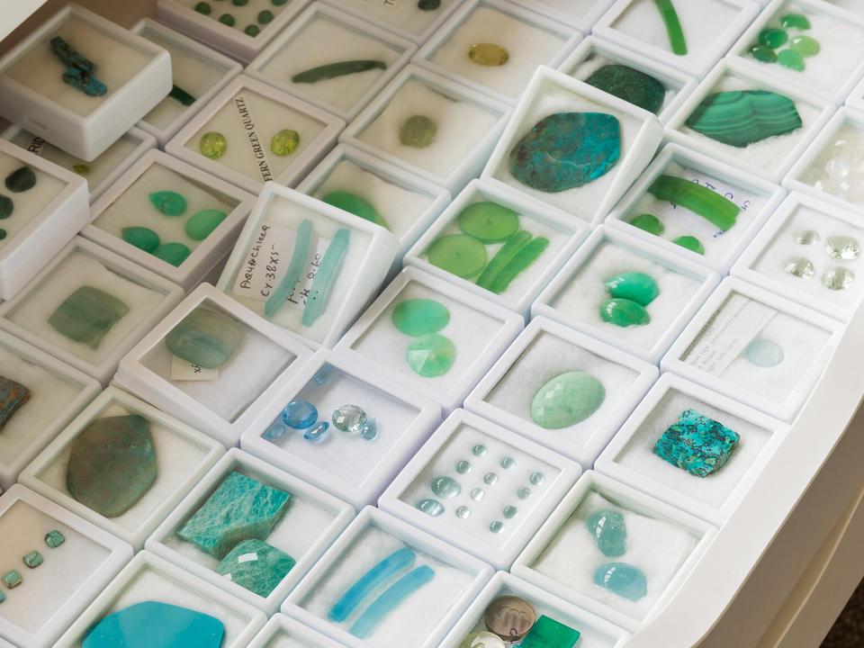 Gemstone Image