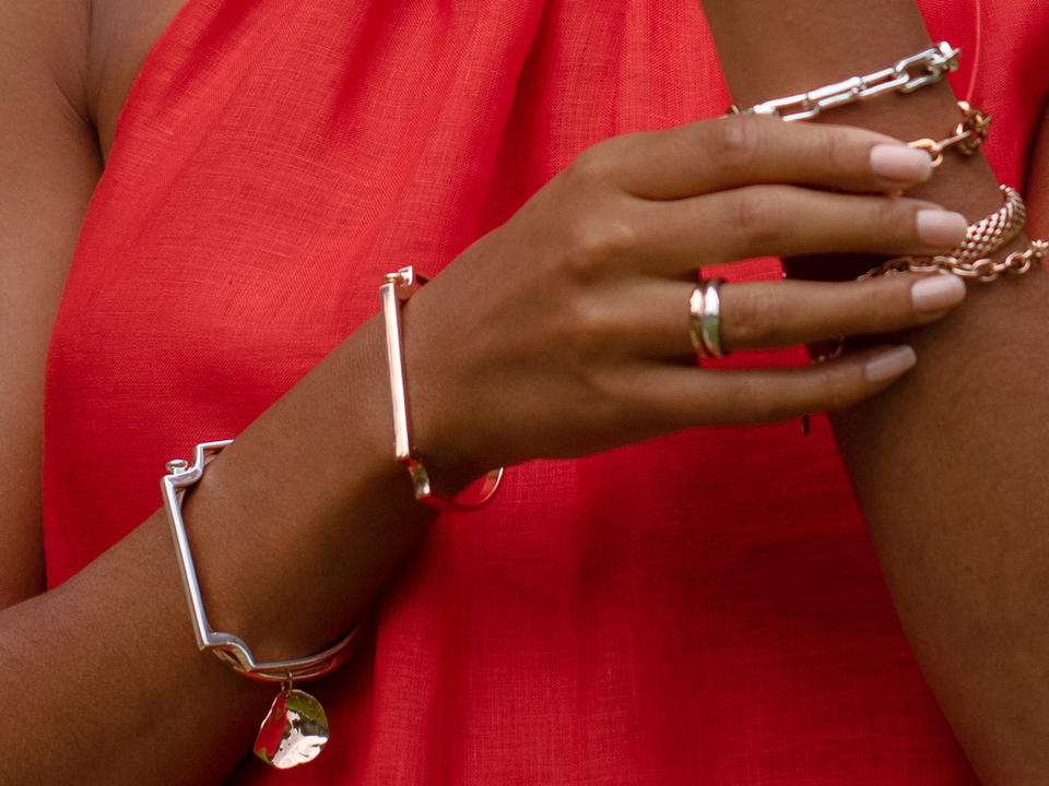 how to measure wrist to choose bracelet size