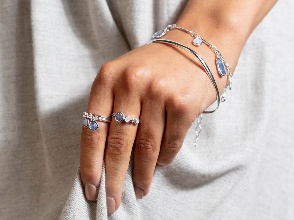the best types of promise ring