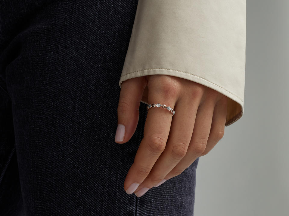 what type of promise ring to get