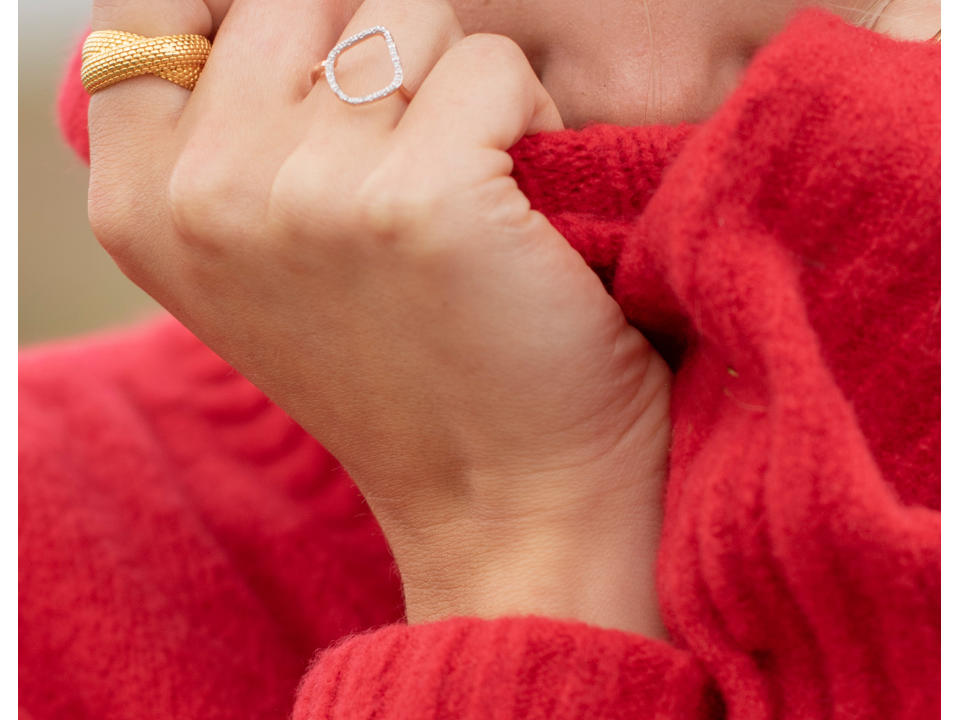 how to care for gold jewellery in between cleans