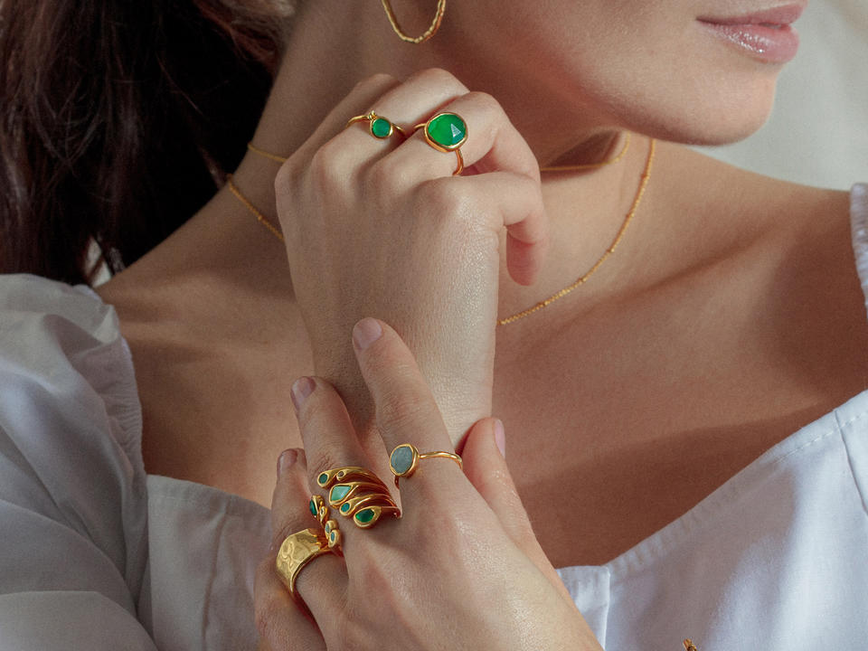 what does gold plated jewellery mean?