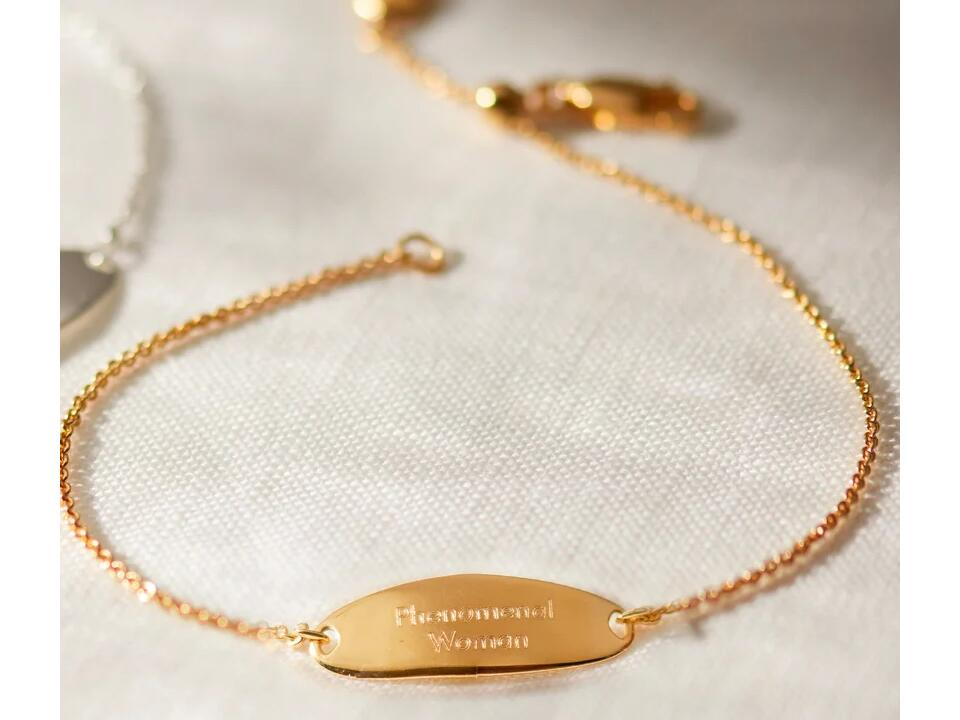 relive special moments when wearing an inspirational bracelet