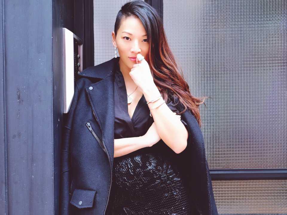 Monica Vinader Hong Kong