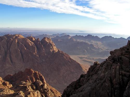 Turquoise in Egypt – Sinai Peninsula | Monica Vinader