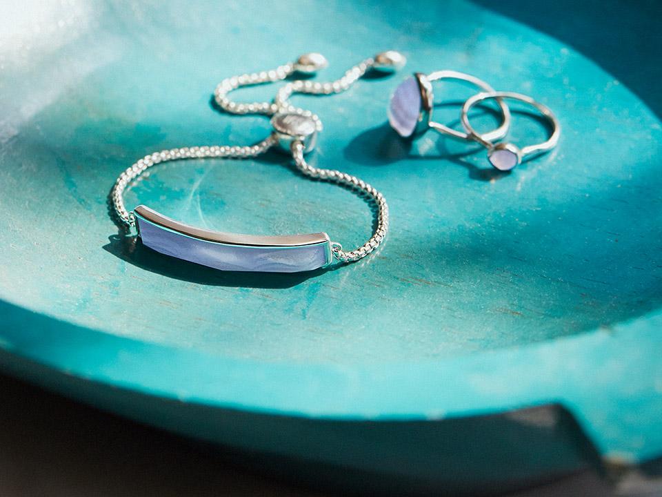 Women's Jewellery | Demi-Fine Jewellery | Monica Vinader