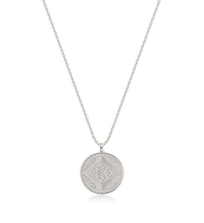 Mini Marie Pendant Chain