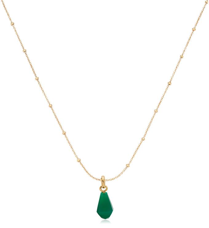 Doina Gemstone Necklace Set - Monica Vinader