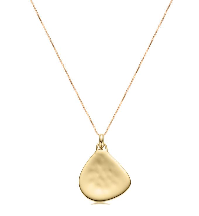 Siren Large Necklace Set - Monica Vinader