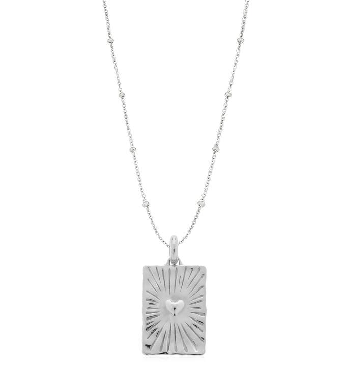 Talisman Pendant Necklace Set - Monica Vinader