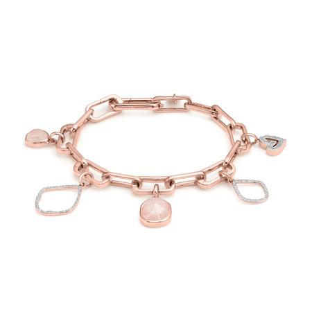 Alta Capture Charm Bracelet Set   The Romantic by Monica Vinader
