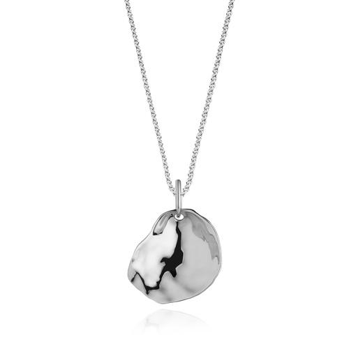 Nura Small Shell Necklace Set - Monica Vinader