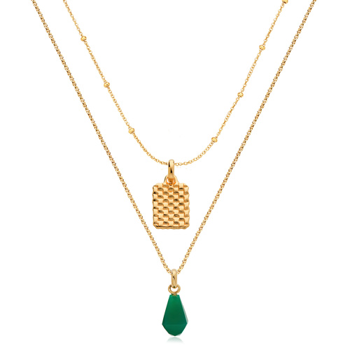 Doina Necklaces and Pendants Set - Monica Vinader