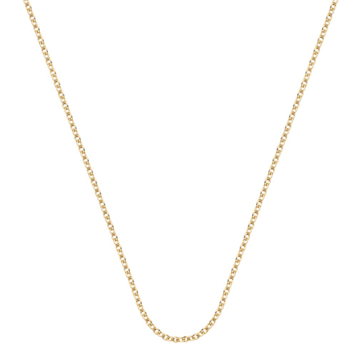 chains inch tone dainty us one silver gifts chain thirty rolo product en