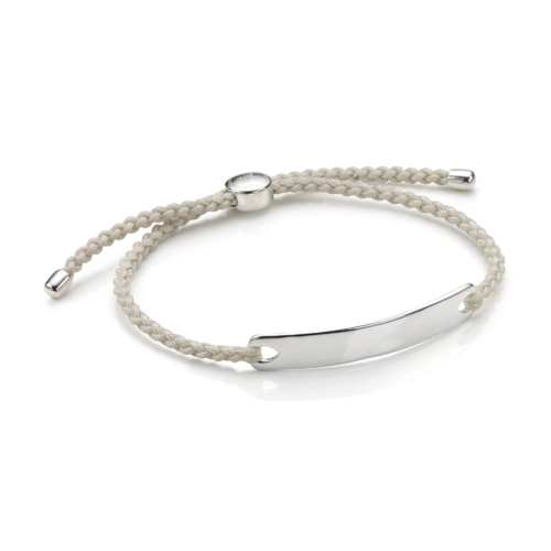 Havana Men's Friendship Bracelet - Stone
