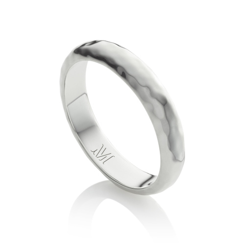 Havana Thin Ring - Monica Vinader
