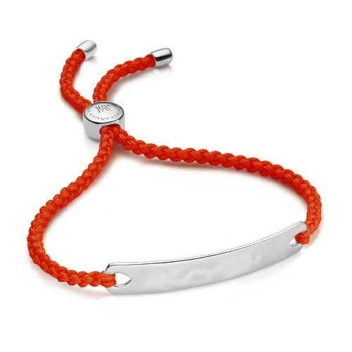 Havana Friendship Bracelet - Poppy - Monica Vinader