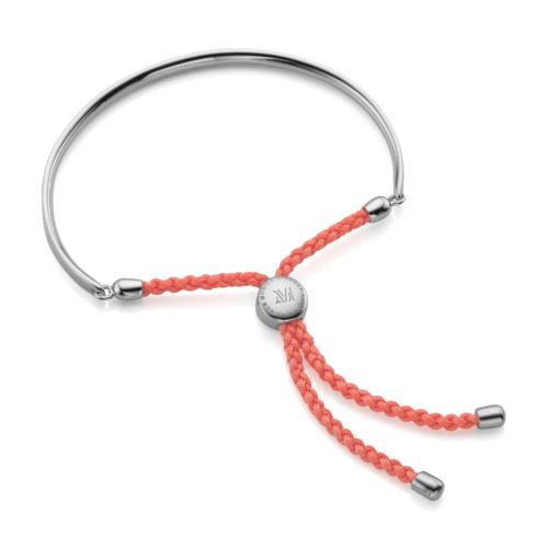 Silver Vermeil Fiji Friendship Bracelet