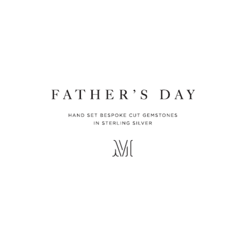 A6 Signage - Father's Day - Monica Vinader