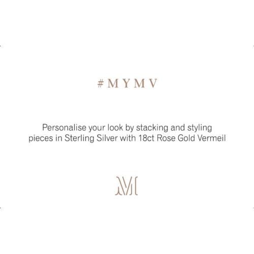 POD Card - #MYMV RP - Monica Vinader