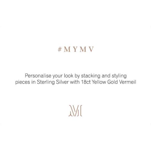 POD Card - #MYMV GP - Monica Vinader