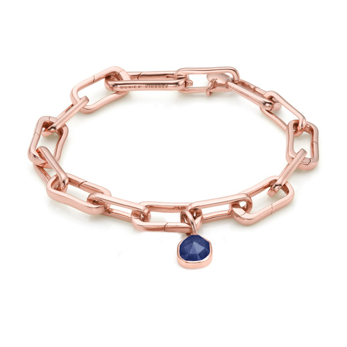Alta Capture and Siren Bracelet Set - Monica Vinader