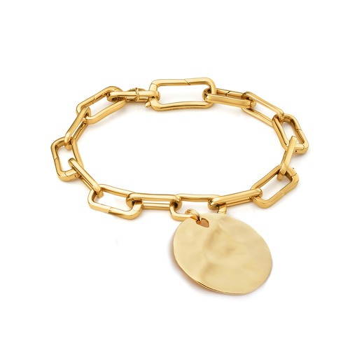 Alta Capture and Siren Shore Bracelet Set - Monica Vinader